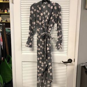 NWT Equipment Gowin Dress